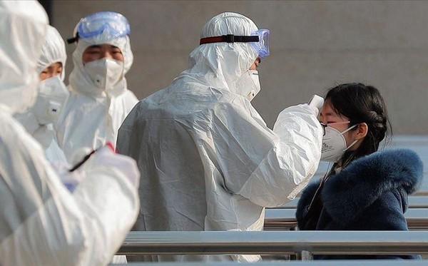 ВОЗ объявила чрезвычайное положение из-за коронавируса