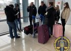 Женщине, которая пыталась отправить в Турцию четырех харьковчанок для сексуальной эксплуатации, сообщили о подозрении