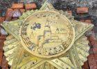 Добкин купил во Львове барельеф Ордена Победы и привез его в Харьков