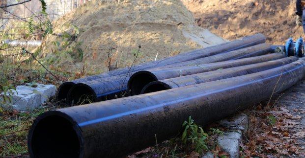 В Харькове планируют заменить 25 километров сетей холодного водоснабжения