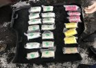 В Харьковской области пограничники перехватили 20 килограммов наркотиков
