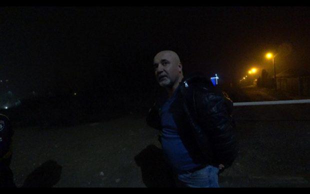 Бывшего начальника ГАИ Харьковской области задержали за пьяное вождение в Киеве