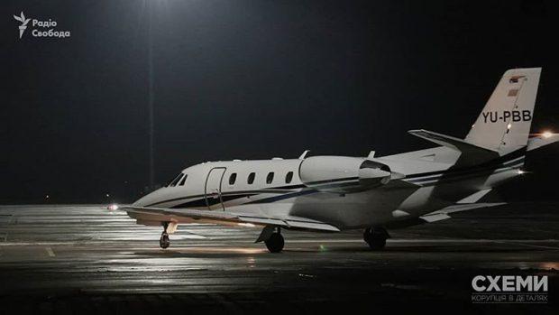 Кернес отдыхал в Италии: перелет стоил около 30 тисяч евро - СМИ