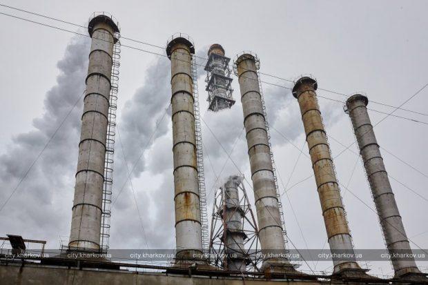 В этом году в Харькове планируют заменить 70 километров теплосетей