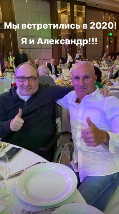 Ярославский рассказал, почему помирился с Кернесом - СМИ