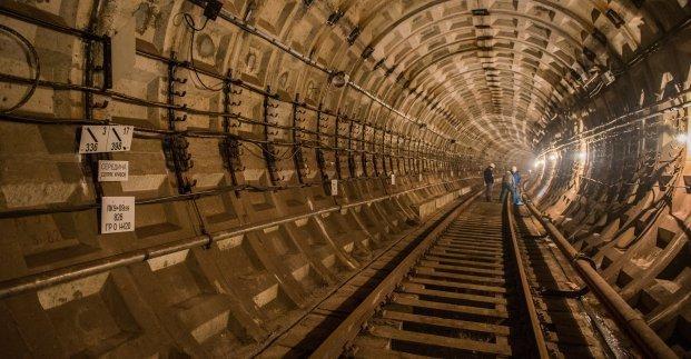 В Харькове начали подготовительные работы для строительства новых станций метро