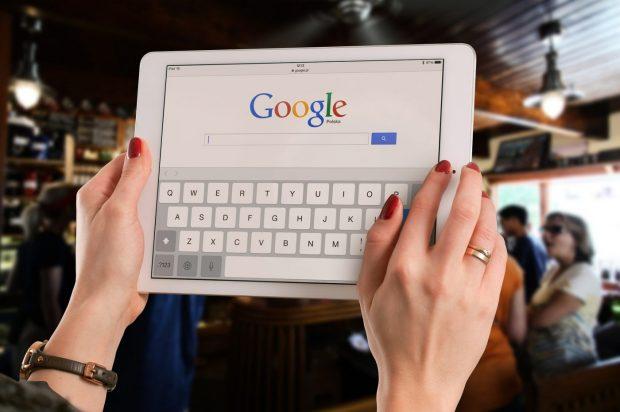 поиск в google, как искать в google