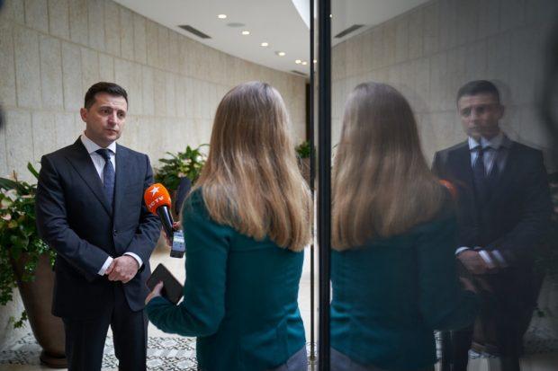 Зеленский: Готовим новый обмен по двум спискам