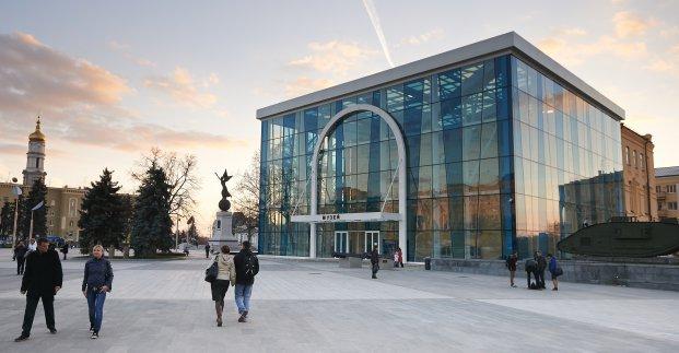 Харьковский исторический музей отметит юбилей