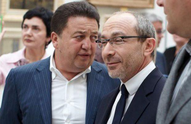 Фельдман и Кернес