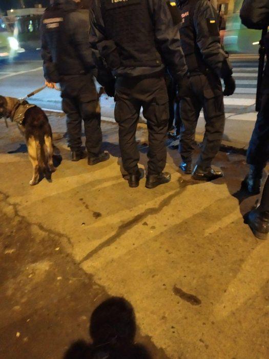 """В Харькове пьяный мужчина """"заминировал"""" рынок"""