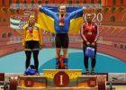 Харьковчанка победила на Кубке мира по тяжелой атлетике