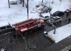 На Салтовке погиб пенсионер