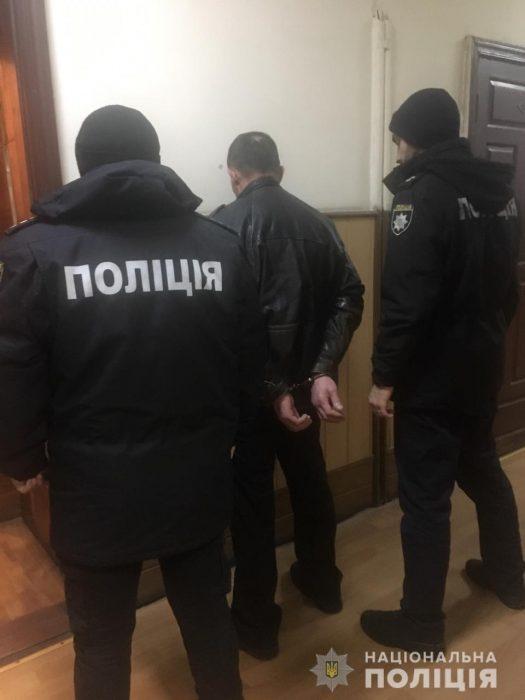 В Харькове мужчина вышел из колонии и в тот же день убил человека