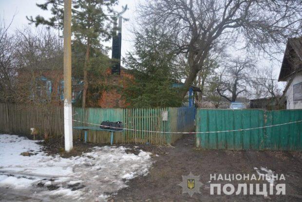 Под Харьковом в ходе пьянки мужчина избил пенсионера, который вскоре умер