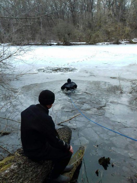На водоемах Харьковской области погибли три человека