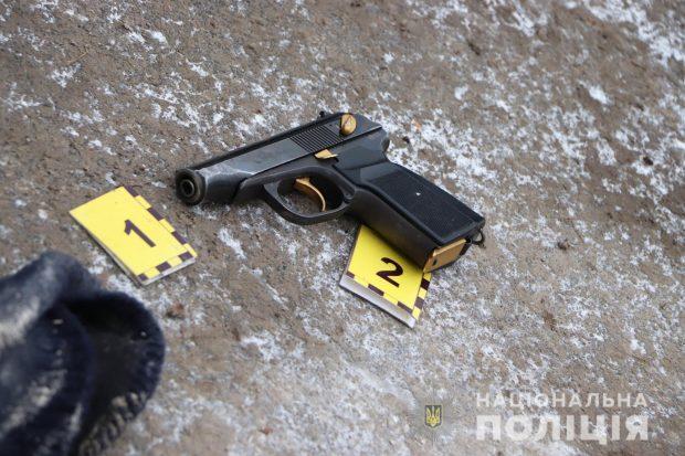 """Столкновения на """"Барабашово"""": полиция задержала 55 человек"""