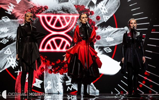 Go_A победили в нацотборе на Евровидение-2020