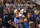 В метро из-за буйного пассажира остановилась Салтовская линия