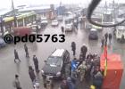 """Под Харьковом разгромили палатку """"Партии Шария"""""""