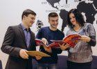 Курсы английского языка в Харькове My English World