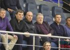 Коломойский в Харькове посмотрел игру сына-баскетболиста