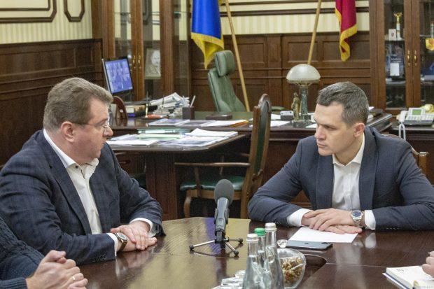 Назначен директор Панютинского вагоноремонтного завода