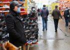 В Харькове закрываются ТРЦ, кафе, парикмахерские, вещевые рынки