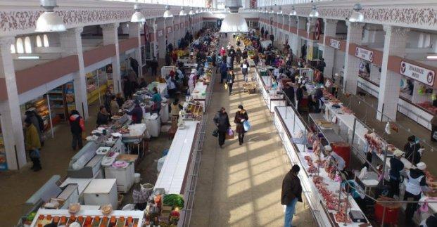 В Харькове будут мониторить рынки на соблюдение противоэпидемических мер
