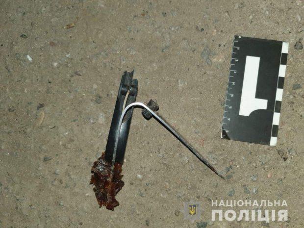 В Харькове мужчина из ревности едва не убил женщину