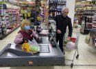 В Харькове противоэпидемическая комиссия проверяет работу супермаркетов
