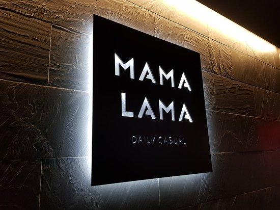 Mama Lama