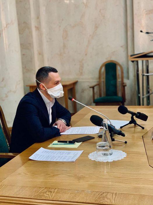 В Харьковской области за нарушения правил карантина составлено 160 административных протоколов, открыто 4 уголовных производства - Кучер