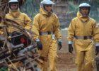 фильмы об эпидемиях