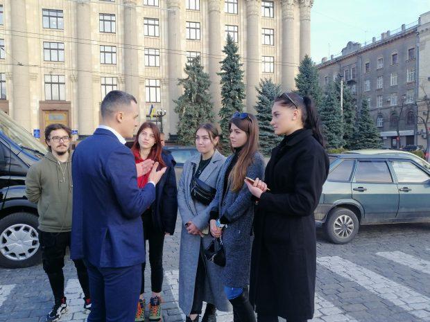 Харьковчане вернулись домой из обсервации в Новых Санжарах