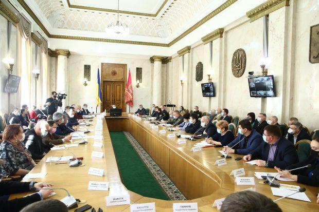 Харьковщина получила 5000 экспресс-тестов на COVID-19 - ХОГА
