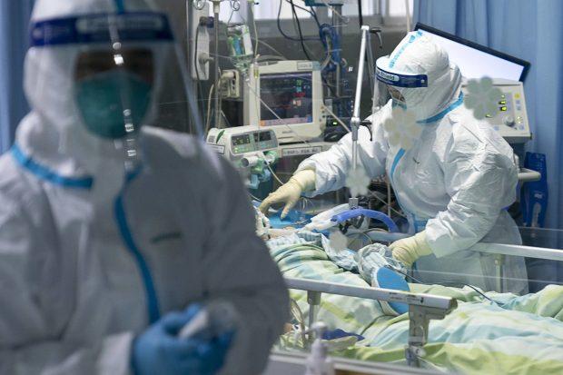Минздрав обновил данные - 41 случай COVID-19 на территории Украины