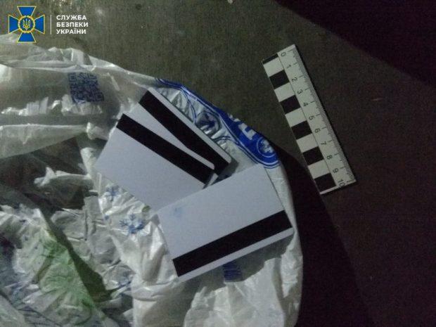 На Харьковщине СБУ блокировала деятельность группировки, которая похищала деньги с банковских карт