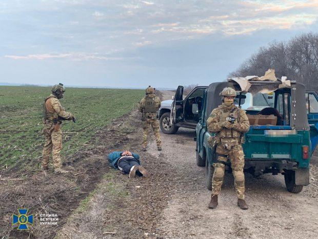 На Харьковщине СБУ блокировала масштабный механизм поставок в РФ приборов к военной авиатехники