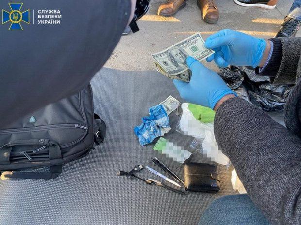 В Харькове СБУ разоблачила на взятке военного медика Национальной гвардии Украины