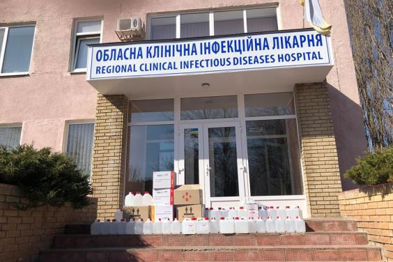 В областной инфекционной больнице нет тестов на коронавирус - СМИ