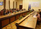 Кабинет министров подтвердил введение карантина на три недели