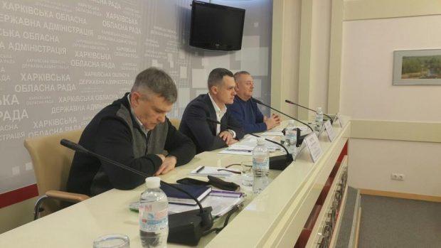 В Харьковский областной коордсовет по противодействию распространению COVID-19 вошли нардепы, врачи и главы РГА - Кучер