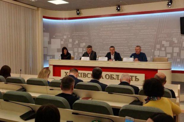 Кучер: На Харьковщину в ближайшее время поступят 200 экспресс-тестов на COVID-19