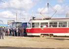 Полицейские Харькова проводят проверки по фактам утренних конфликтов в общественном транспорте