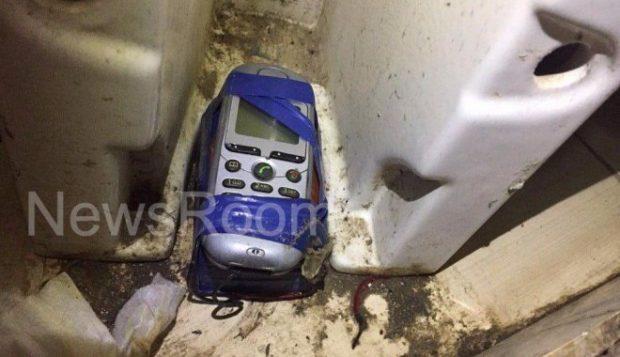 В харьковской школе нашли муляж бомбы