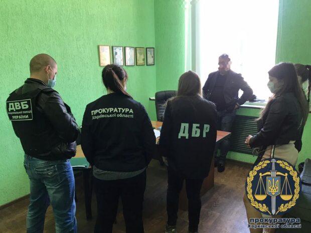 Харьковским полицейским, которые скрыли жесткое убийство девушки, сообщили о подозрении