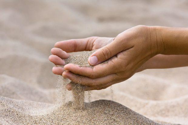 На Харьковщине СБУ блокировала добычу песка: убытки государства - 65 млн гривен