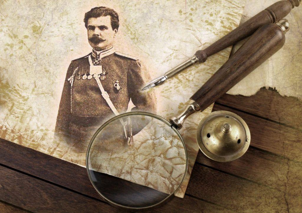 Виталий Ланге