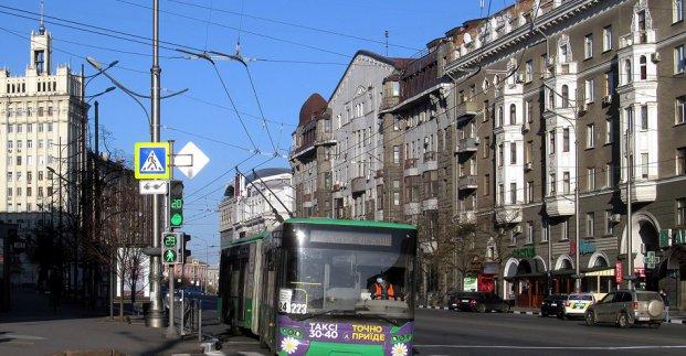 Троллейбусы №24 и 46 временно изменят маршрут движения